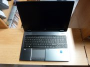Notebook HP Zbook 15 G2